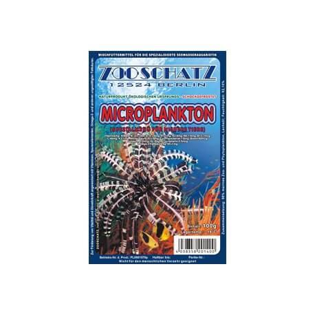 Microplancton Blister 100gr