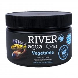 River Aqua Food Vegetable 250ml