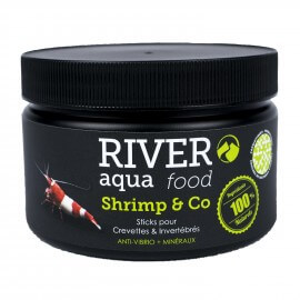 River Aqua Shrimp & Co 250ml