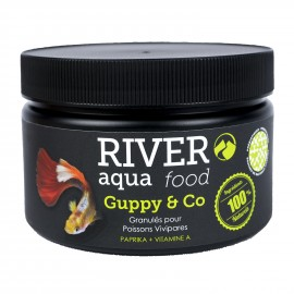 River Aqua Guppy & Co 250ml